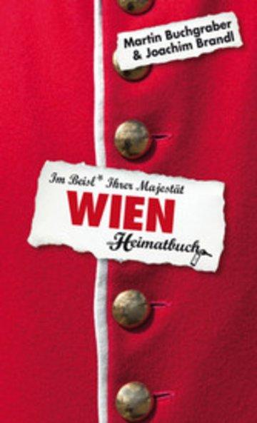 eBook Wien - Im Beisl Ihrer Majestät - ein Heimatbuch Cover