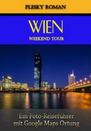 eBook Wien Weekend Tour Cover