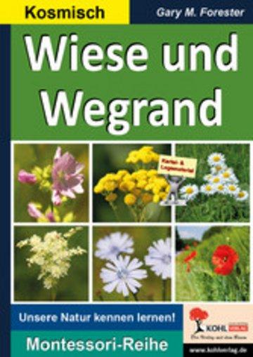 eBook Wiese und Wegrand Cover