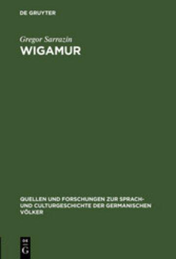 eBook Wigamur Cover