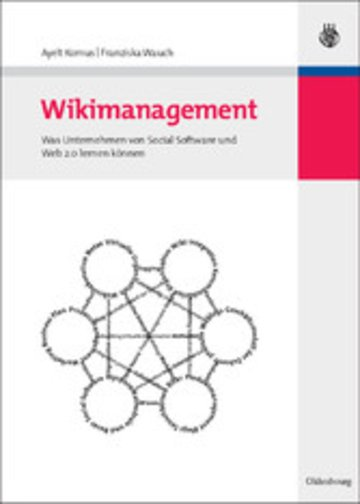 eBook Wikimanagement Cover