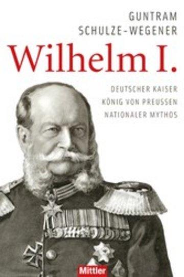 eBook Wilhelm I. Cover