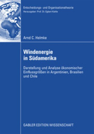 eBook Windenergie in Südamerika Cover
