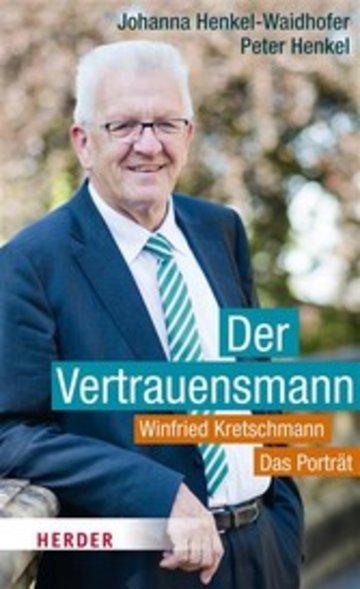 eBook Winfried Kretschmann Cover