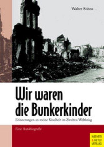 eBook Wir waren die Bunkerkinder Cover