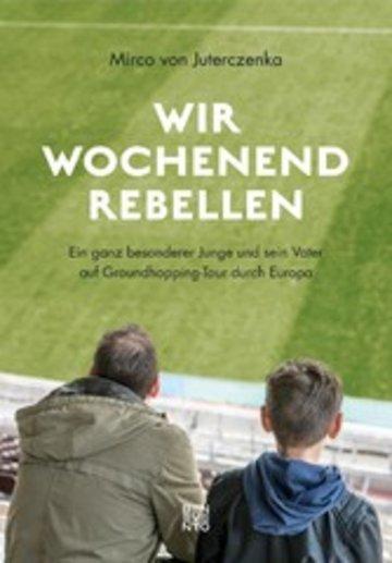 eBook Wir Wochenendrebellen Cover