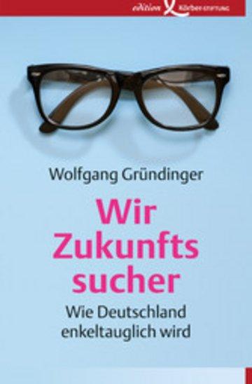 eBook Wir Zukunftssucher Cover