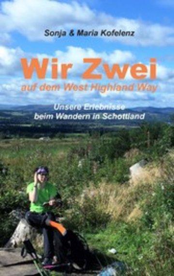 eBook Wir zwei auf dem West Highland Way Cover