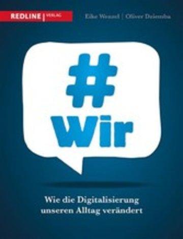 eBook #wir Cover