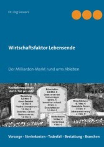 eBook Wirtschaftsfaktor Lebensende Cover