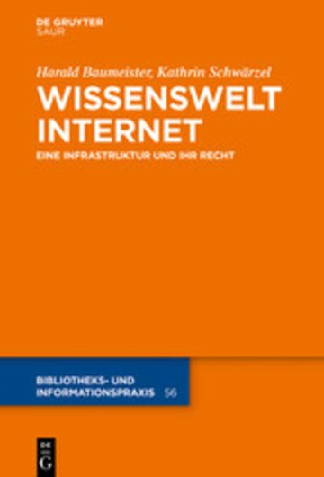eBook Wissenswelt Internet Cover