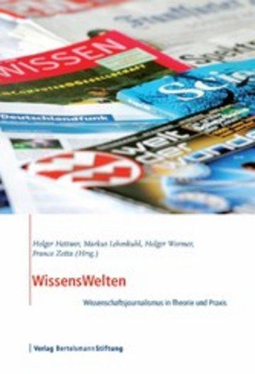 eBook WissensWelten Cover