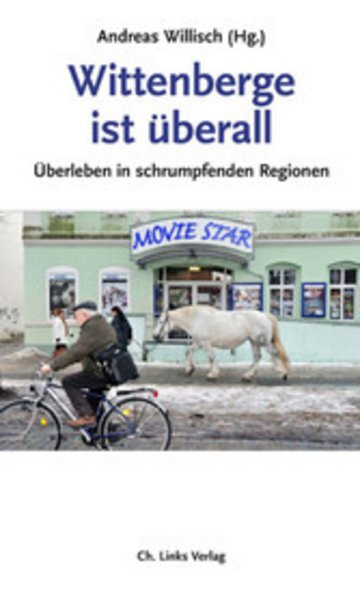 eBook Wittenberge ist überall Cover