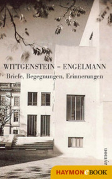 eBook Wittgenstein - Engelmann Cover
