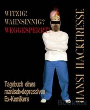 eBook Witzig! Wahnsinnig? Weggesperrt! Cover