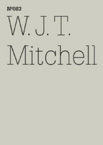 eBook W.J.T. Mitchell Cover