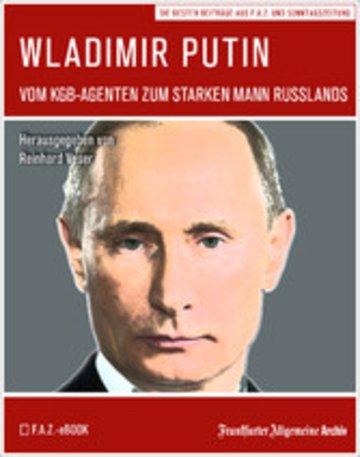 eBook Wladimir Putin Cover