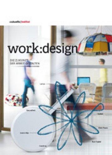 eBook work:design Cover