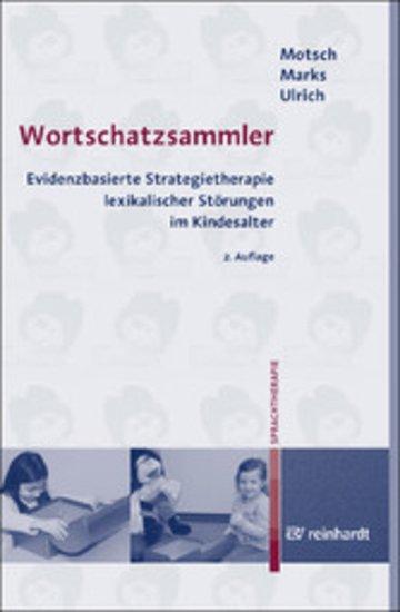 eBook Wortschatzsammler Cover