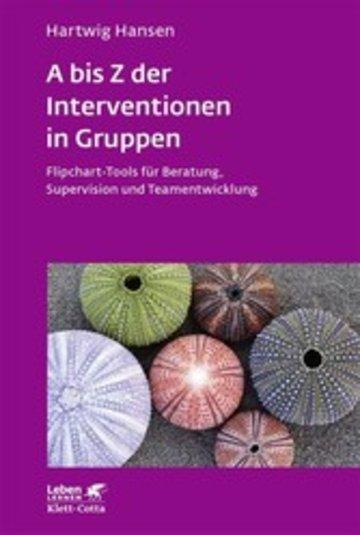 eBook A bis Z der Interventionen in Gruppen Cover