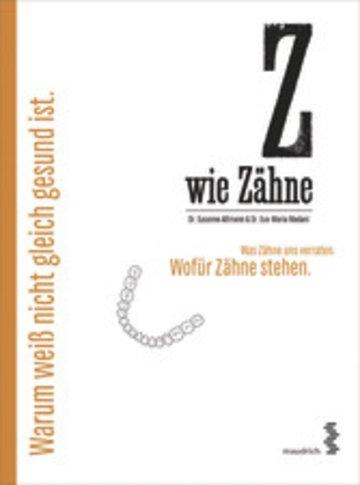 eBook Z wie Zähne Cover