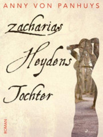 eBook Zacharias Heydens Tochter Cover