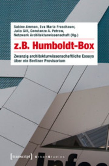 eBook z.B. Humboldt-Box Cover