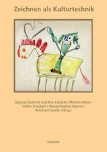 eBook Zeichnen als Kulturtechnik Cover