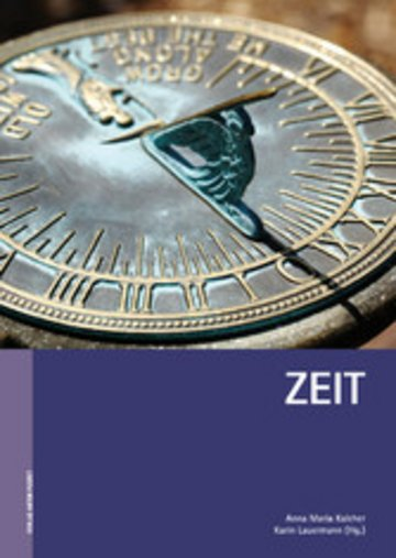eBook Zeit Cover