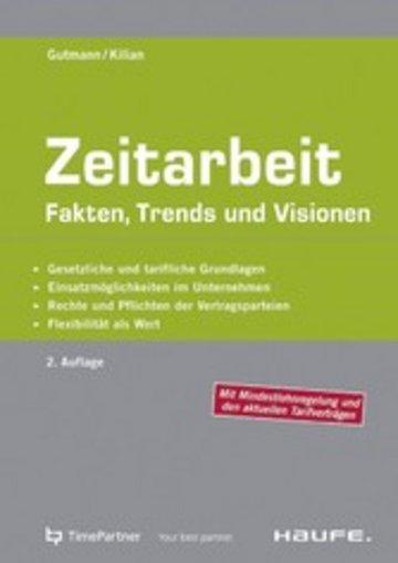eBook Zeitarbeit Cover
