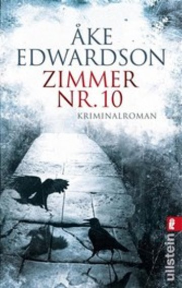 eBook Zimmer Nr. 10 Cover