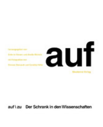 eBook Auf \ Zu Cover