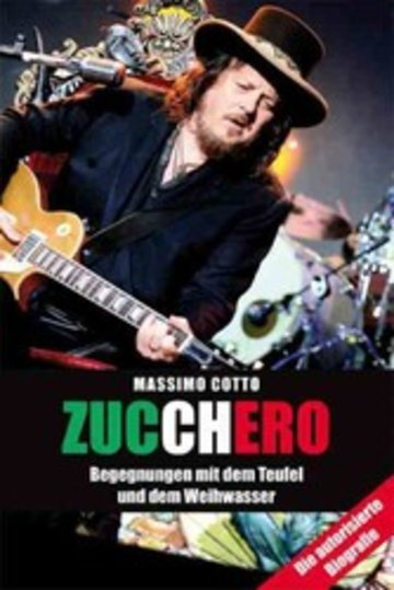 eBook Zucchero Cover