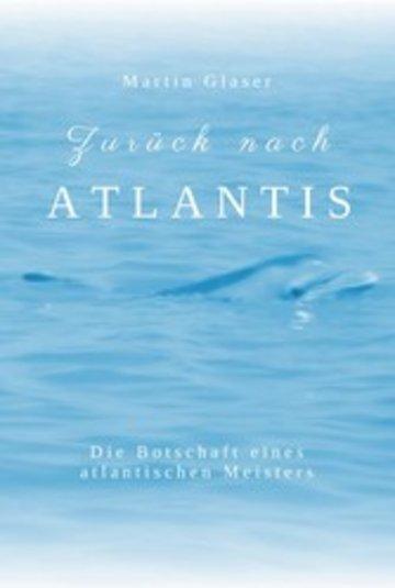eBook Zurück nach Atlantis Cover