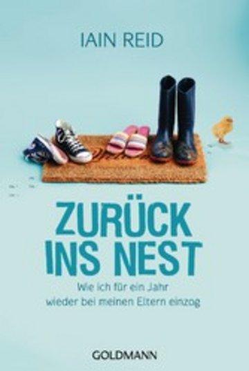 eBook Zurück ins Nest Cover