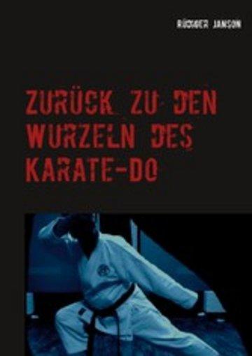 eBook Zurück zu den Wurzeln des Karate-Do Cover
