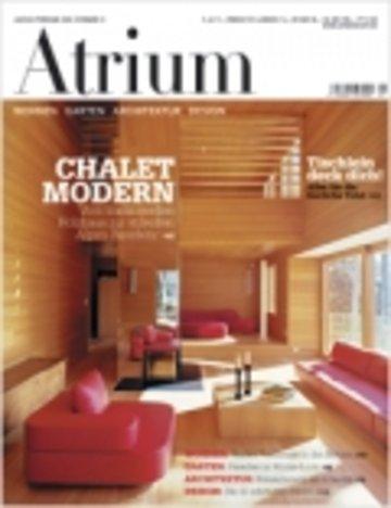 ATRIUM Haus und Wohnen International
