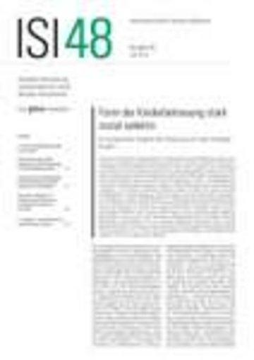 Informationsdienst Soziale Indikatoren