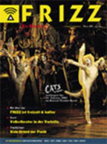 FRIZZ Das Magazin