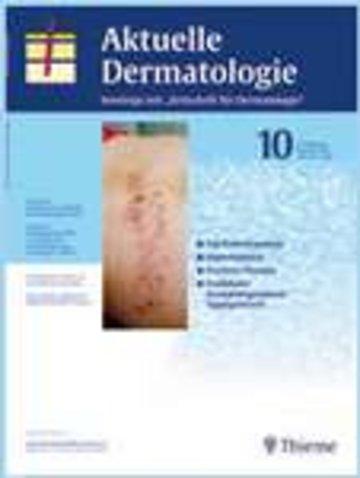 Aktuelle Dermatologie
