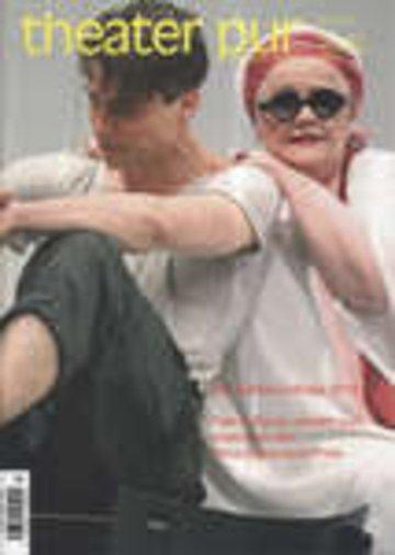 theater pur - Das Magazin für NRW