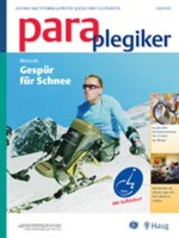 Paraplegiker