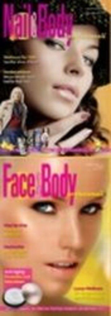 Nail & Body professionell
