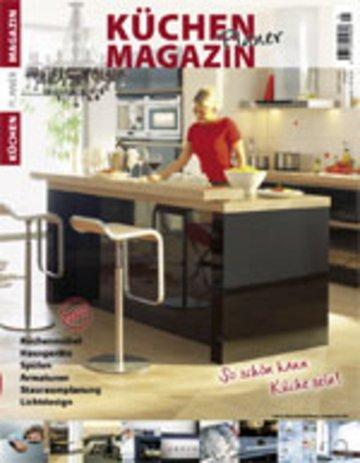 K Chenplaner Magazin Fachzeitschrift Wohnkultur