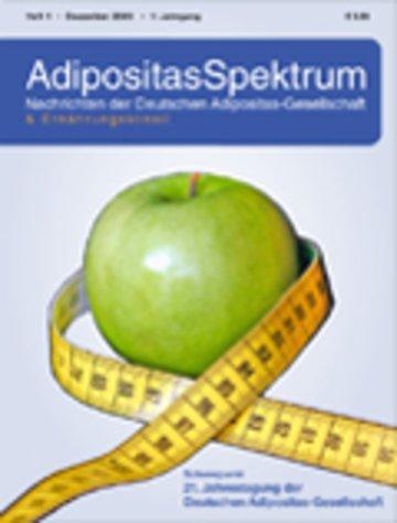 AdipositasSpektrum