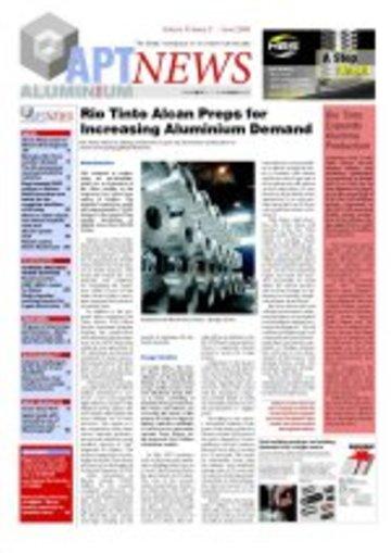APT Aluminium News