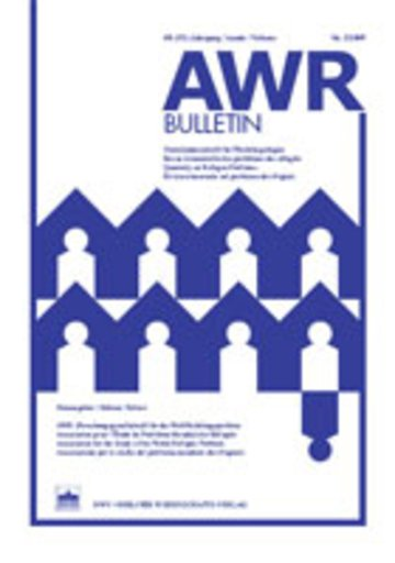 AWR-Bulletin