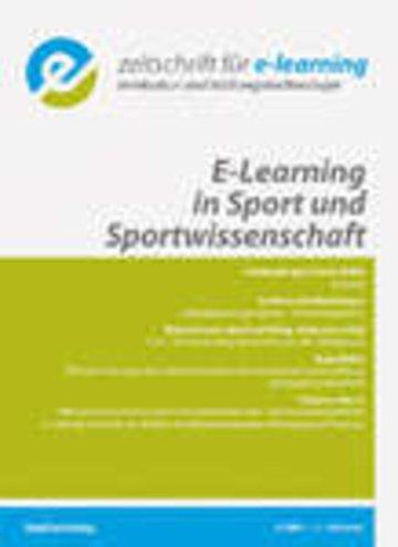 Zeitschrift für E-Learning