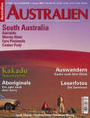 AUSTRALIEN Magazin