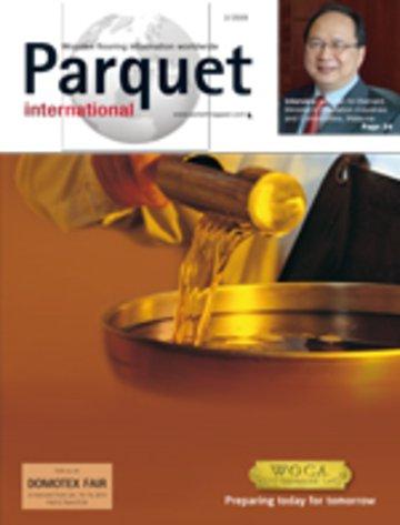 Parquet international